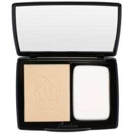 Guerlain Lingerie de Peau matující pudrový make-up SPF 20 odstín 02 Beige Clair/Light Beige  10 g