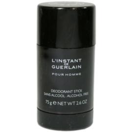 Guerlain L'Instant pour Homme део-стик за мъже 75 гр.