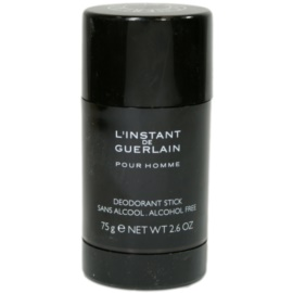 Guerlain L'Instant de Guerlain Pour Homme dezodorant w sztyfcie dla mężczyzn 75 g