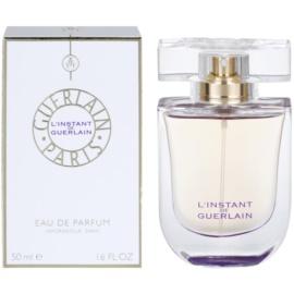 Guerlain L'Instant Eau de Parfum para mulheres 50 ml