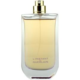 Guerlain L'Instant parfémovaná voda tester pro ženy 80 ml