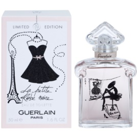 Guerlain La Petite Robe Noire Limited Edition 2014 toaletní voda pro ženy 50 ml