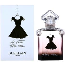 Guerlain La Petite Robe Noire Eau De Parfum pentru femei 50 ml Cutie cadou