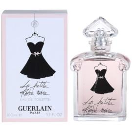 Guerlain La Petite Robe Noire toaletna voda za ženske 100 ml