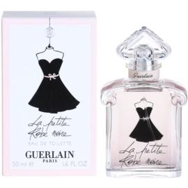 Guerlain La Petite Robe Noire toaletna voda za ženske 50 ml