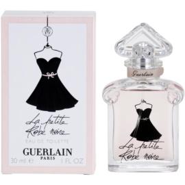 Guerlain La Petite Robe Noire toaletna voda za ženske 30 ml