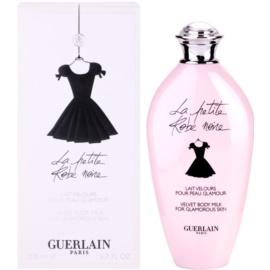 Guerlain La Petite Robe Noire Körperlotion für Damen 200 ml
