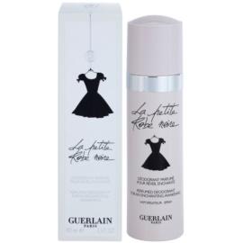 Guerlain La Petite Robe Noire deodorant Spray para mulheres 100 ml