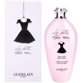 Guerlain La Petite Robe Noire tusfürdő nőknek 200 ml