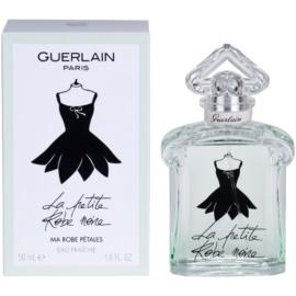 Guerlain La Petite Robe Noire Eau Fraiche eau de toilette para mujer 50 ml