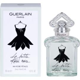 Guerlain La Petite Robe Noire Eau Fraiche eau de toilette para mujer 30 ml
