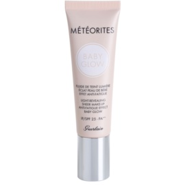 Guerlain Météorites Baby Glow gyengéd make-up világosító hatással árnyalat 04 Doré/Golden 30 ml