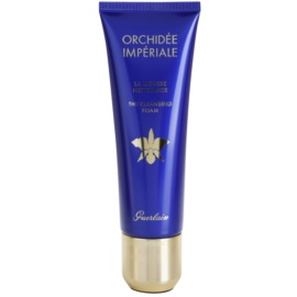 Guerlain Orchidée Impériale Foaming Face Wash with Orchid Extract  125 ml