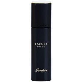Guerlain Parure Gold protivráskový make-up SPF 30 odstín 13 Natural Rosy  30 ml