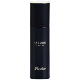 Guerlain Parure Gold maquillaje antiarrugas SPF 30 tono 23 Natural Golden  30 ml