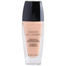 Guerlain Parure de Lumière hydratační make-up odstín 03 Beige Naturel SPF 25  30 ml