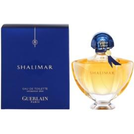 Guerlain Shalimar eau de toilette pour femme 90 ml