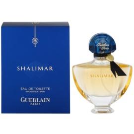 Guerlain Shalimar eau de toilette pour femme 30 ml