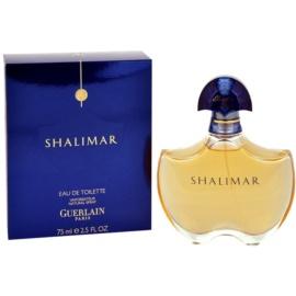 Guerlain Shalimar woda toaletowa dla kobiet 50 ml