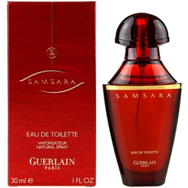 Guerlain Samsara eau de toilette nőknek 30 ml