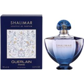 Guerlain Shalimar Souffle de Parfum Eau de Parfum für Damen 90 ml