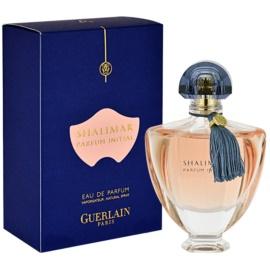 Guerlain Shalimar Parfum Initial parfémovaná voda pro ženy 60 ml
