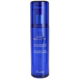 Guerlain Super Aqua tonikum pro intenzivní hydrataci pleti  150 ml