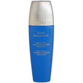 Guerlain Super Aqua vlažilni serum za telo  200 ml