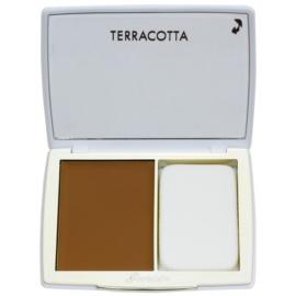 Guerlain Terracotta Sun kompaktní krémový make-up SPF 20 odstín Bronze  8 g