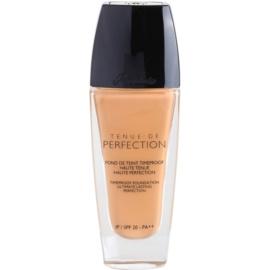 Guerlain Tenue De Perfection make up pentru un aspect frumos si de lunga durata a pielii culoare 23 Doré Naturel SPF 20  30 ml