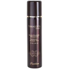 Guerlain Terracotta Spray pós bronzeadores em spray SPF 10  tom 01 Light  75 ml