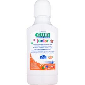 G.U.M Junior bain de bouche pour enfant  300 ml