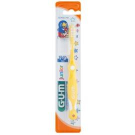 G.U.M Junior zubní kartáček pro děti