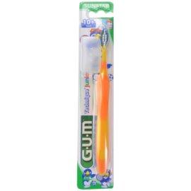 G.U.M Technique Junior zubní kartáček pro děti