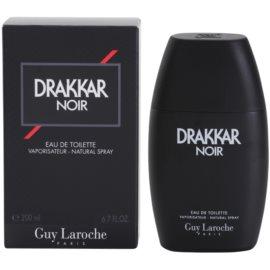 Guy Laroche Drakkar Noir woda toaletowa dla mężczyzn 200 ml