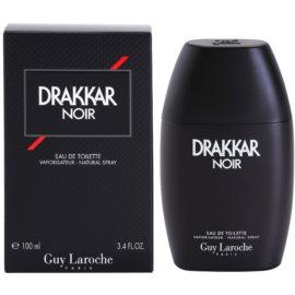 Guy Laroche Drakkar Noir eau de toilette pour homme 100 ml