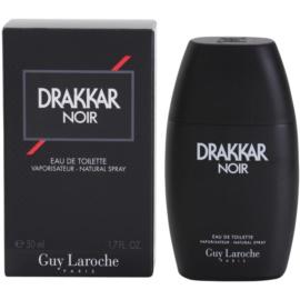 Guy Laroche Drakkar Noir eau de toilette pour homme 50 ml