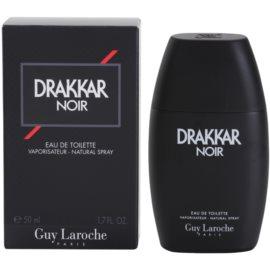 Guy Laroche Drakkar Noir eau de toilette férfiaknak 50 ml