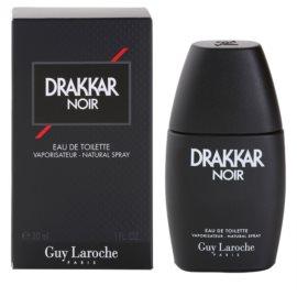 Guy Laroche Drakkar Noir eau de toilette pour homme 30 ml