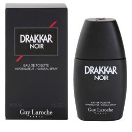 Guy Laroche Drakkar Noir eau de toilette férfiaknak 30 ml