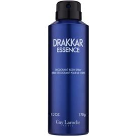 Guy Laroche Drakkar Essence deospray pro muže 170 g