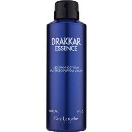 Guy Laroche Drakkar Essence deospray pre mužov 170 g