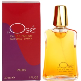Guy Laroche J'ai Osé Eau de Parfum para mulheres 30 ml