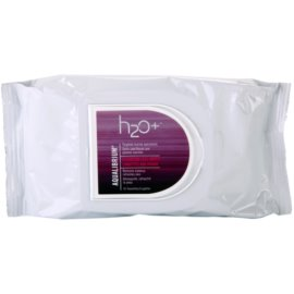 H2O Plus Aqualibrium Reinigungstücher  45 St.