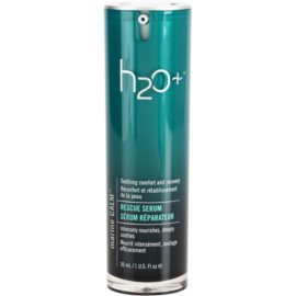 H2O Plus Marine Calm intensives nährendes Serum zur Beruhigung der Haut  30 ml