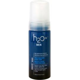 H2O Plus Oasis™ Men borotválkozási hab hidratáló hatással  150 ml