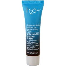 H2O Plus Oasis™ stark feuchtigkeitsspendende Creme  8 ml