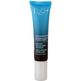 H2O Plus Oasis™ oční gel s hydratačním účinkem (Moisture Replenishing Treatment ) 15 ml