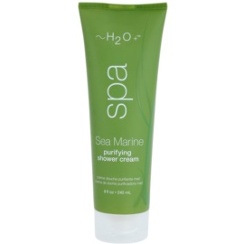 H2O Plus Sea Marine creme de duche  240 ml