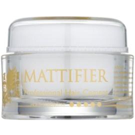 Hairbond Mattifier Styling-Putty für das Haar sulfat - und parabenfrei  50 ml